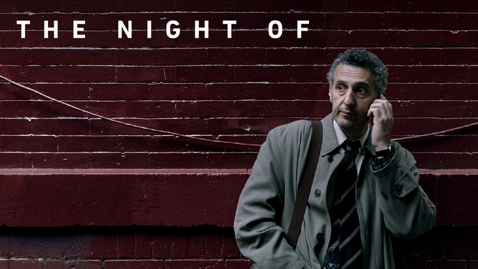 Série the night of avec John Turturro